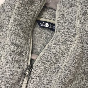 NWT The North Face Alpine 1/4 Zip Jacket sz Small